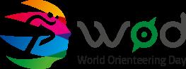 World Orienteering Day Logo